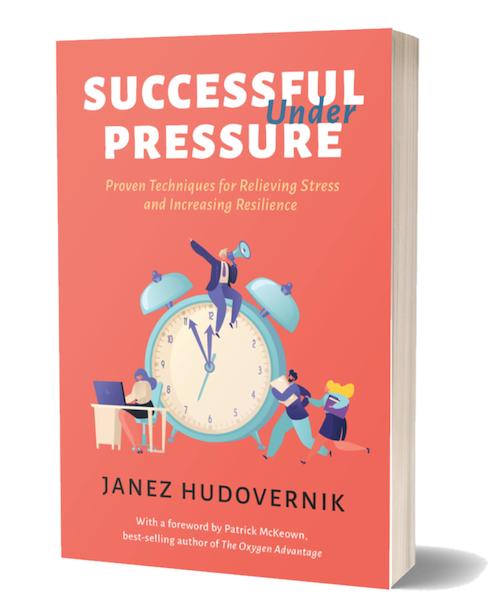 Successful Under Pressure Book